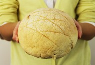 ジャンボメロンパン