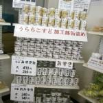うららこすど農産物直売所09