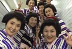 s10-川口駅・鳩ケ谷駅・腰元役で姫をサポート★(埼玉)