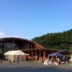 美しい木造建築
