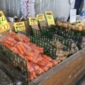 カレー野菜