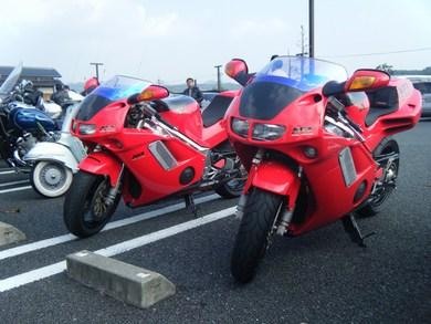 バイクミーティング